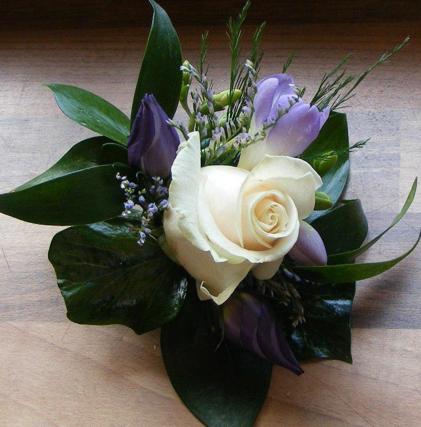 Wedding Flowers Warwickshire: Annita's Floral Design, Wedding Flowers Rugby, Bouquets